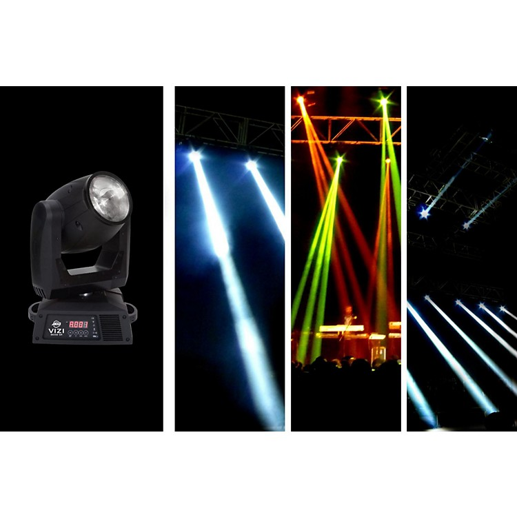American DJVizi Beam 5R Moving Head Light