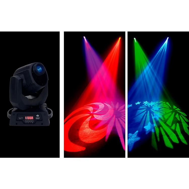 American DJVizi LED Spot