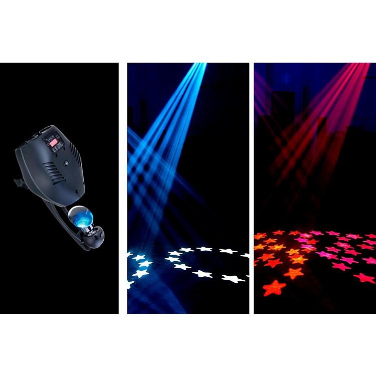 American DJVizi Scan LED Pro