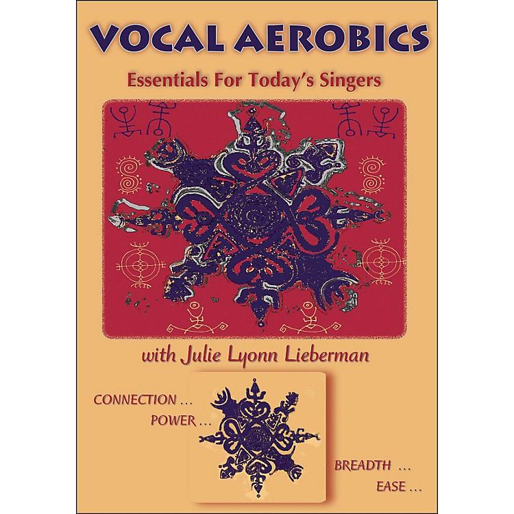 Hal LeonardVocal Aerobics - Essentials for Today's Singers (DVD)