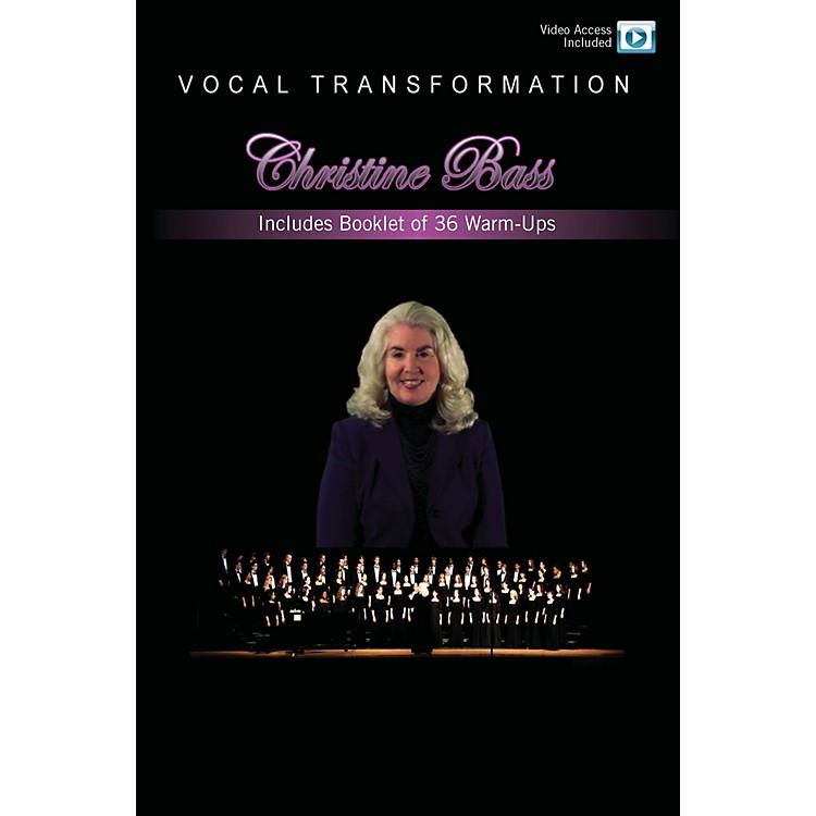 Hal LeonardVocal Transformation for Secondary School Choirs DVD