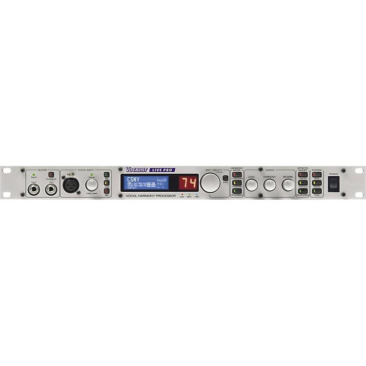 DigiTechVocalist Live Pro Vocal Harmony Processor