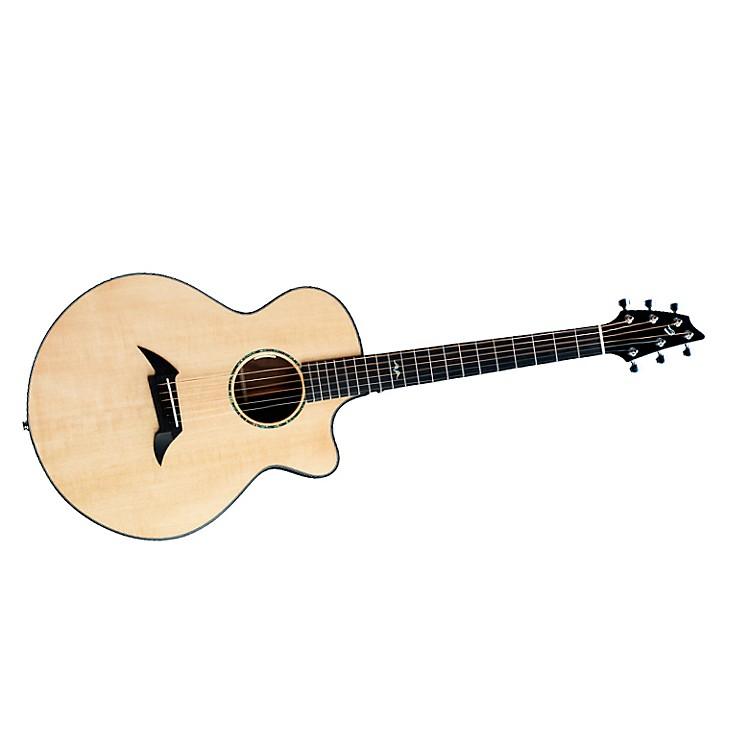 BreedloveVoice Auditorium Acoustic-Electric Guitar