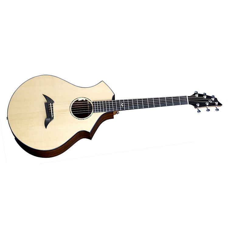 BreedloveVoice CM Acoustic-Electric Guitar