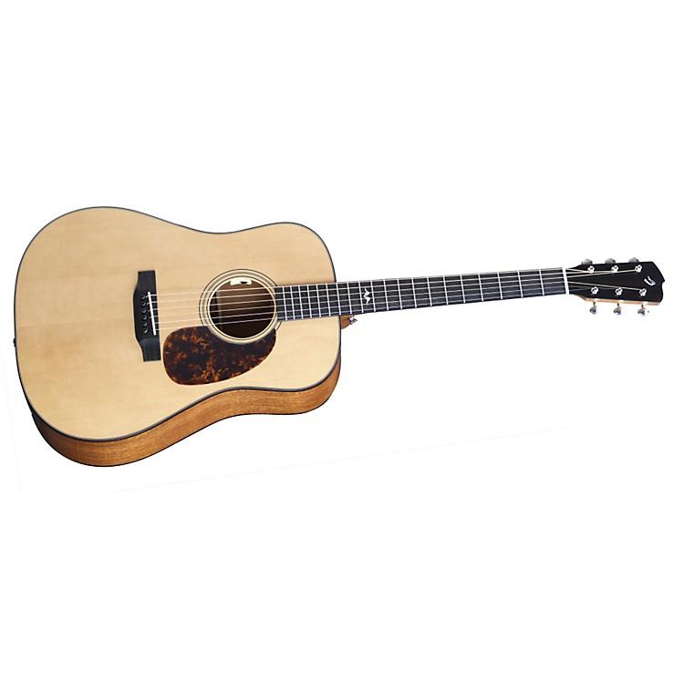 BreedloveVoice Revival D/SMe Acoustic-Electric Guitar