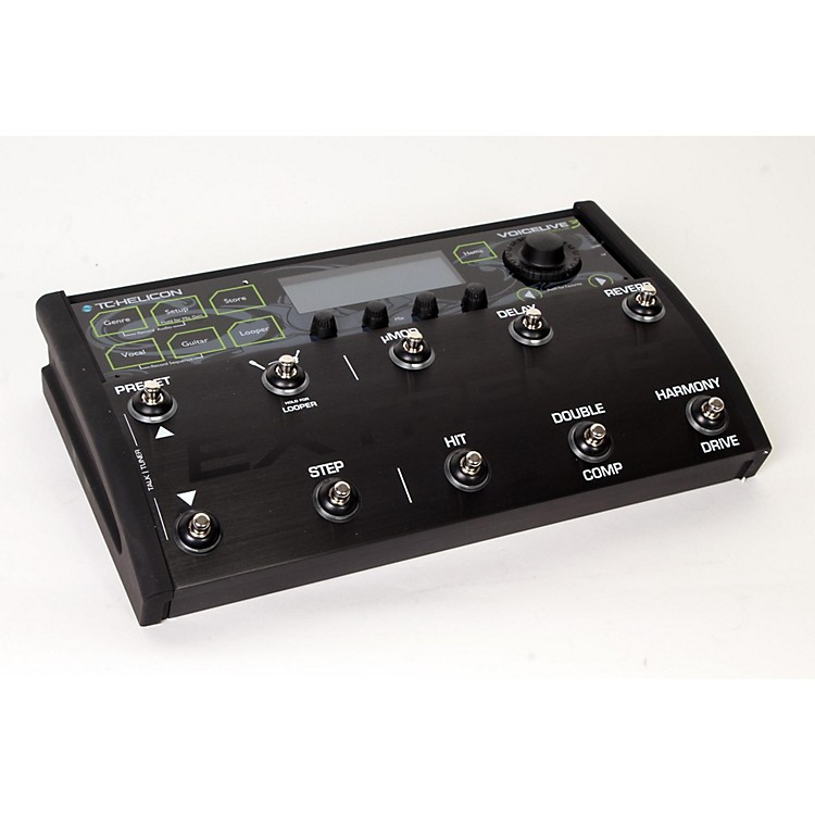 TC Helicon VoiceLive 3 Extreme  888365902852