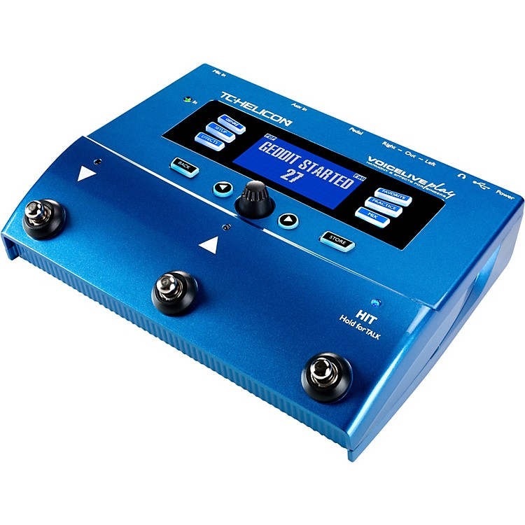 TC Helicon VoiceLive Play  888365911236