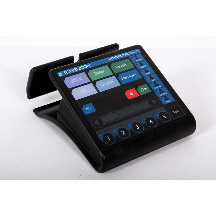 TC Helicon VoiceLive Touch  888365766799