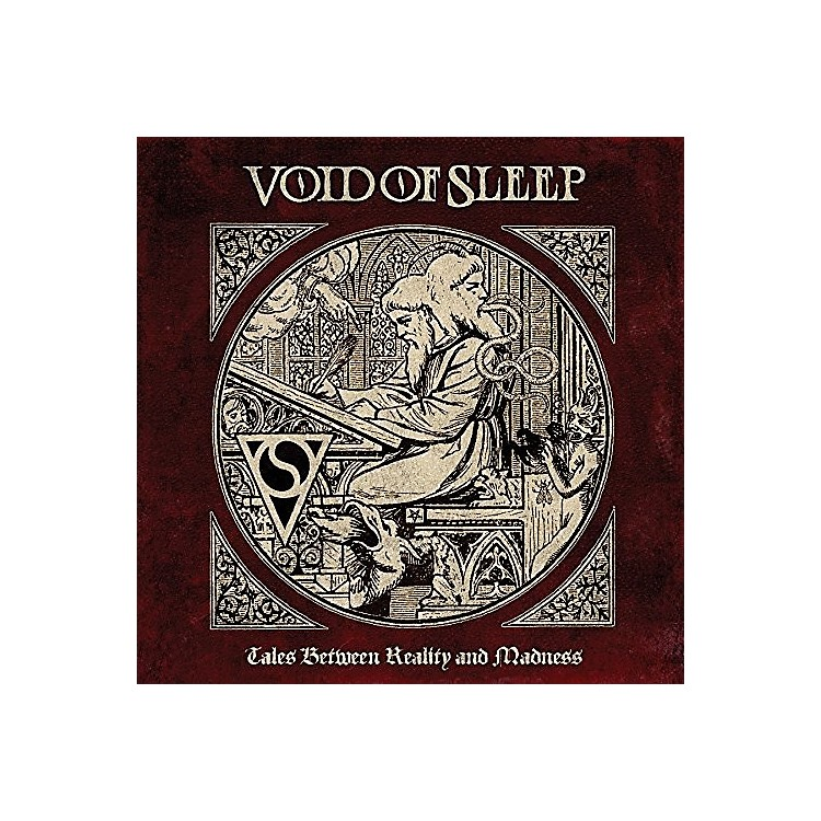 AllianceVoid of Sleep - Tales Between Reality & Madness