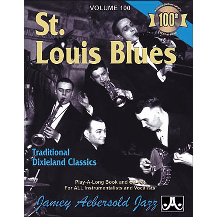 Jamey AebersoldVol. 100 St. Louis Blues