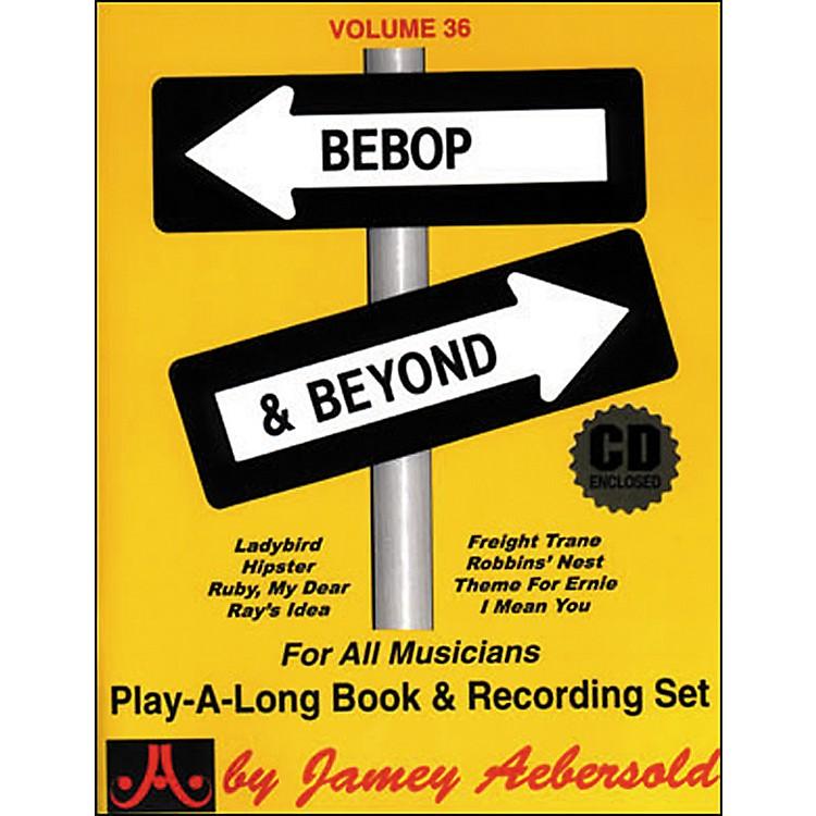 Jamey Aebersold(Vol. 36) Bebop and Beyond