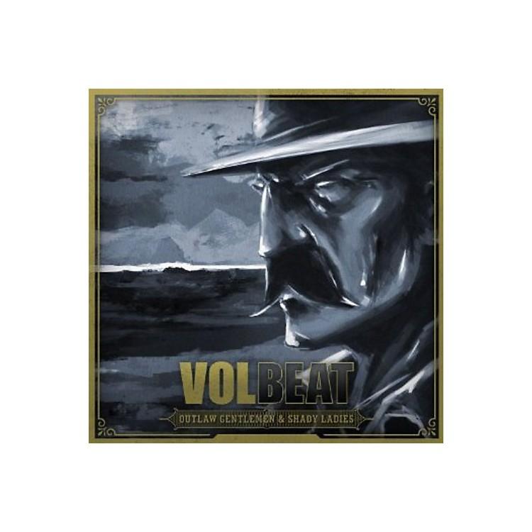 AllianceVolbeat - Outlaw Gentlemen & Shady Ladies