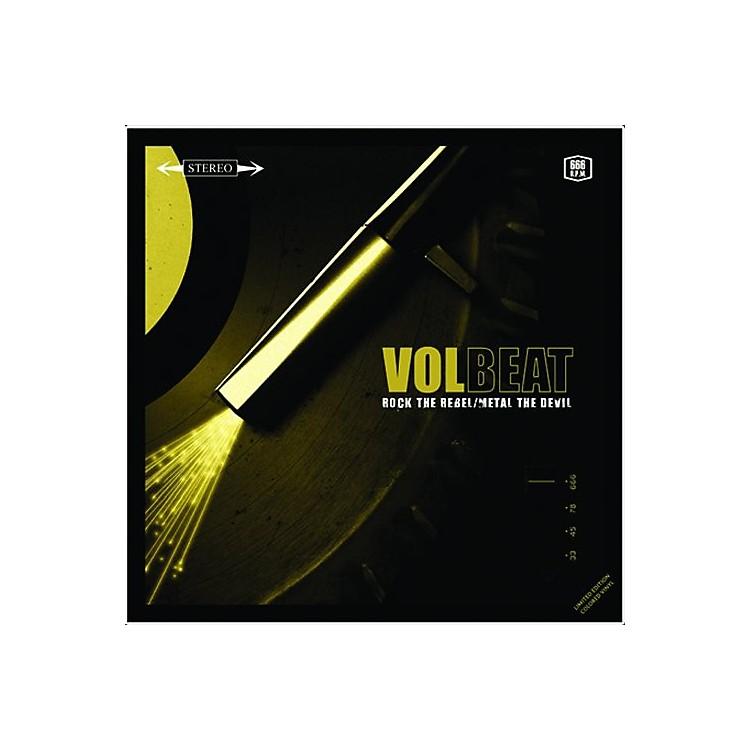 AllianceVolbeat - Rock The Rebel/Metal The Devil