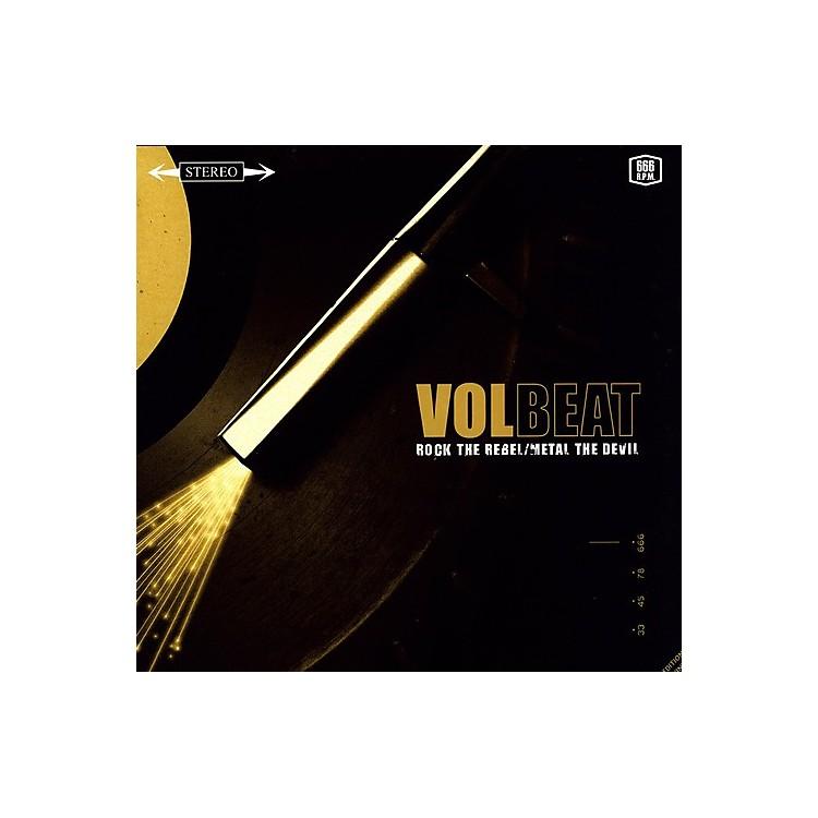 AllianceVolbeat - Rock the Rebel-Metal the Devil