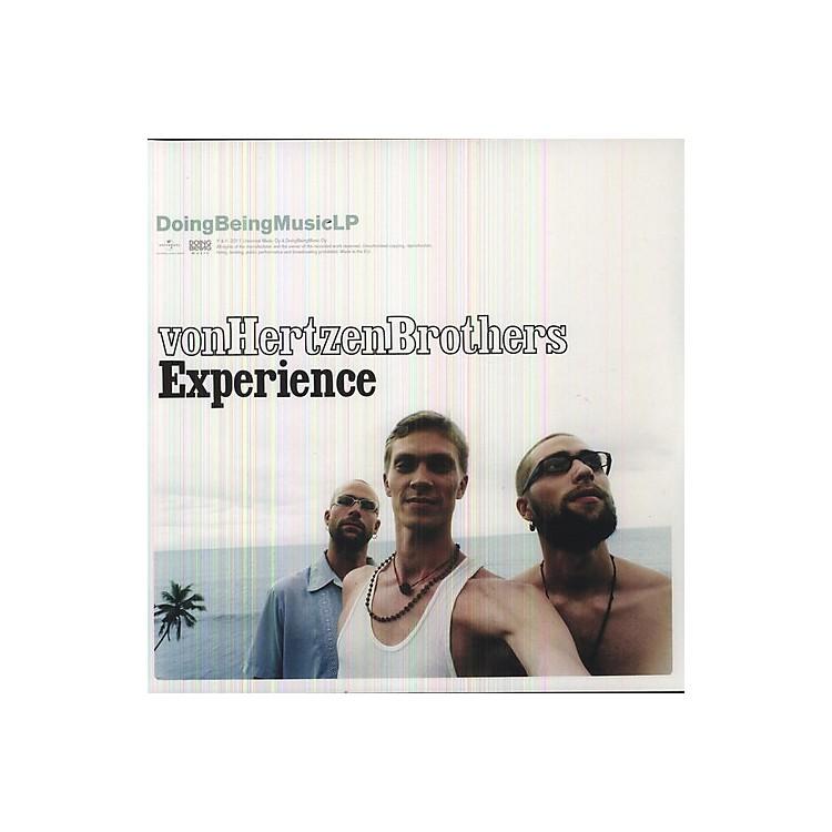 AllianceVon Hertzen Brothers - Experience