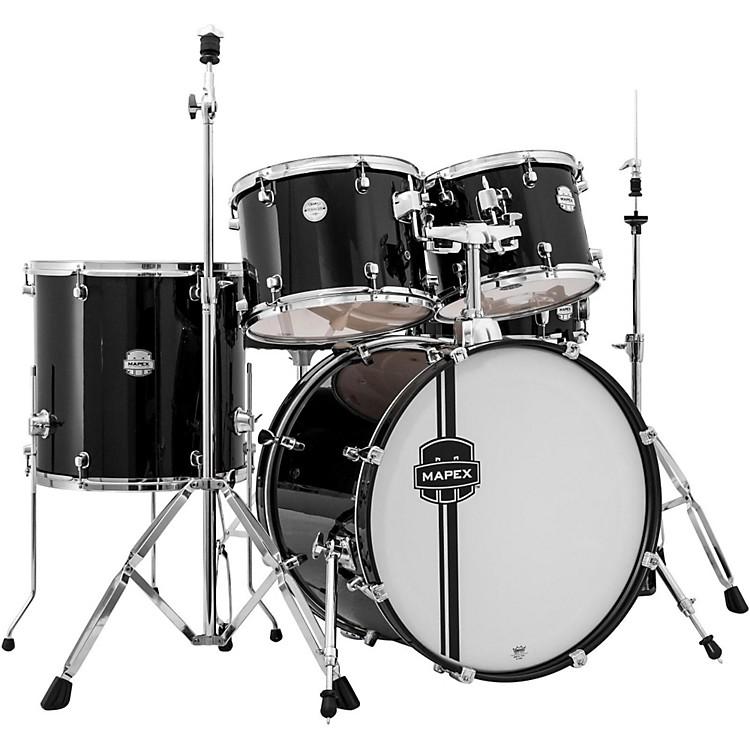 MapexVoyager Standard Drum SetBlack