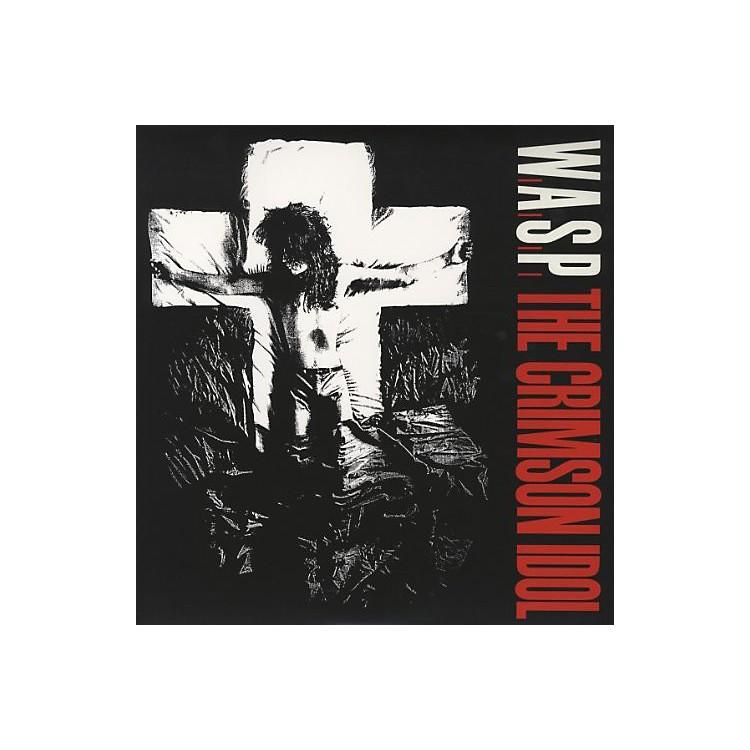 AllianceW.A.S.P. - Crimson Idol