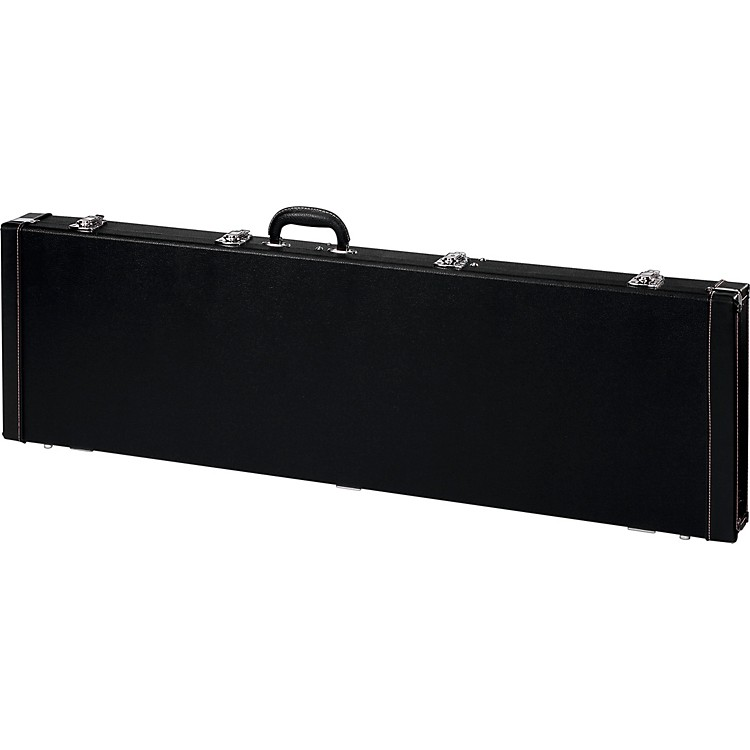Ibanez WB200C Electric Bass Guitar Case Black Black