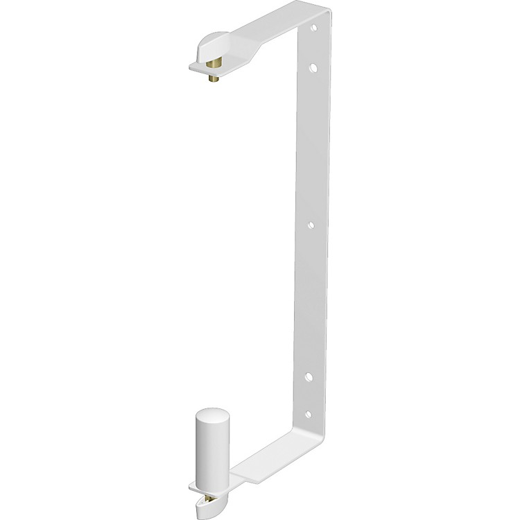 Behringer WB210-WH White Wall Mount Bracket for EUROLIVE B210 Series Speakers