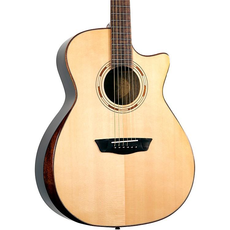 WashburnWCG70SCEG-O Comfort Grand Auditorium Acoustic-Electric Guitar