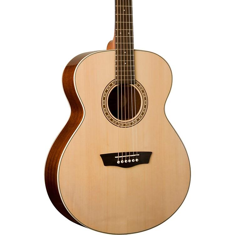 WashburnWG7S Harvest Grand Auditorium Acoustic Guitar