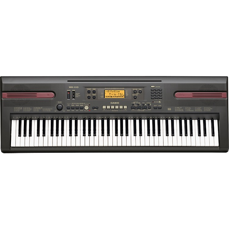 Image Result For Style Keyboard Casio Wk