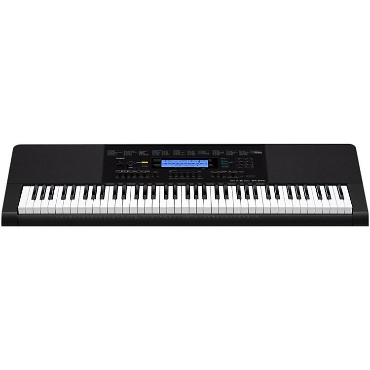 CasioWK-245 76-Key Workstation888365807751
