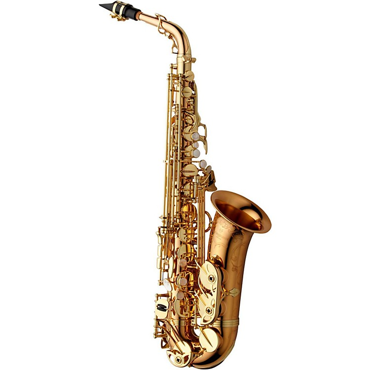 YanagisawaWO20 Series Alto SaxophoneBronze