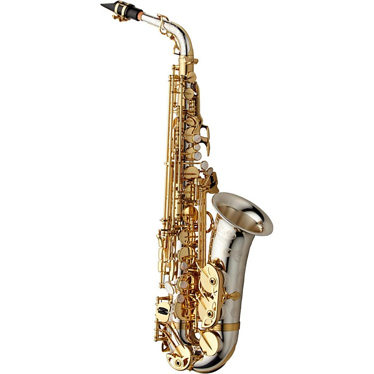 YanagisawaWO37 Series Alto SaxophoneSterling Silver
