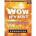 Word Music WOW Hymns Songbook Series Softcover