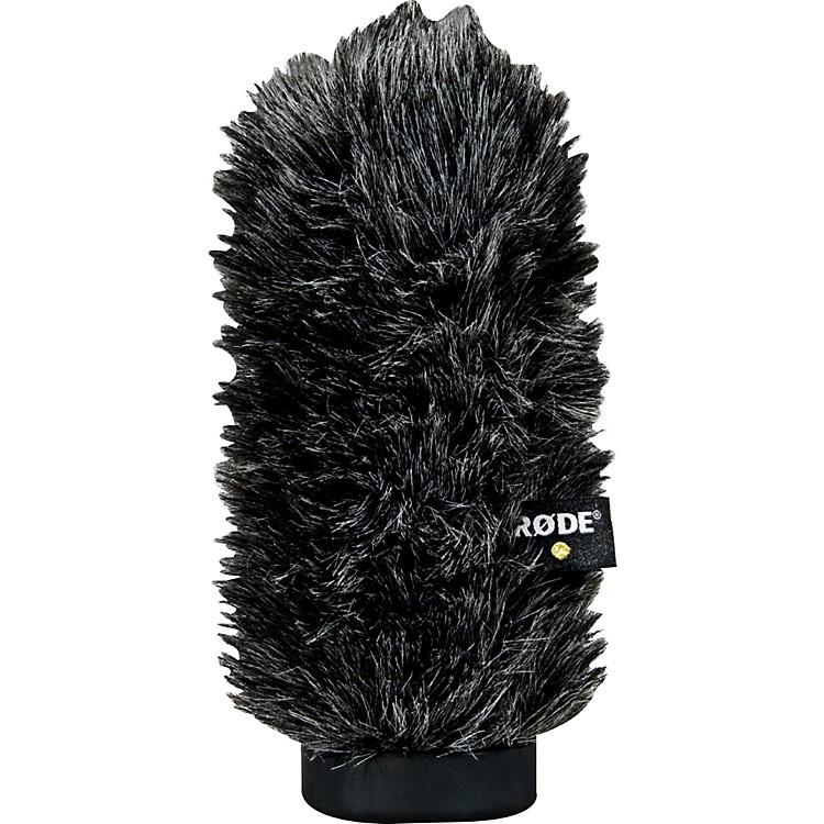 Rode MicrophonesWS6 Windscreen for NTG-1/NTG-2 and Shotgun Mics