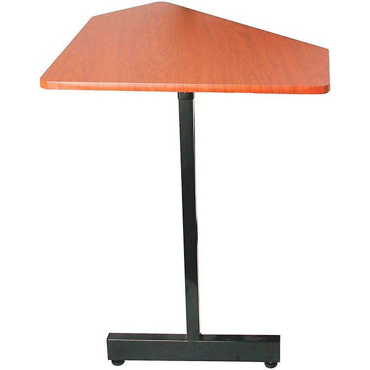 On-Stage WSC7500RB Workstation Corner Accessory (Rosewood)