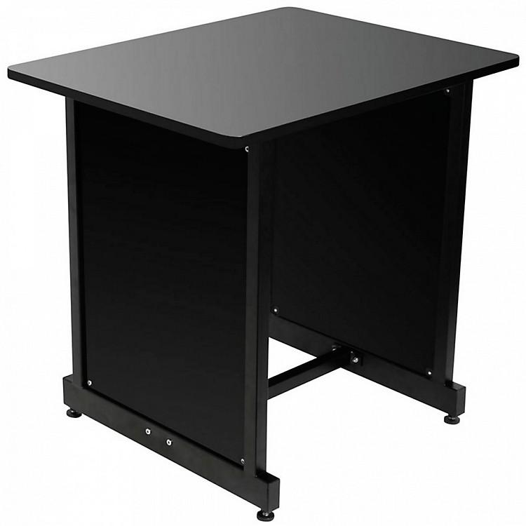 On-StageWSR7500B 12-Space Rack Cabinet Black