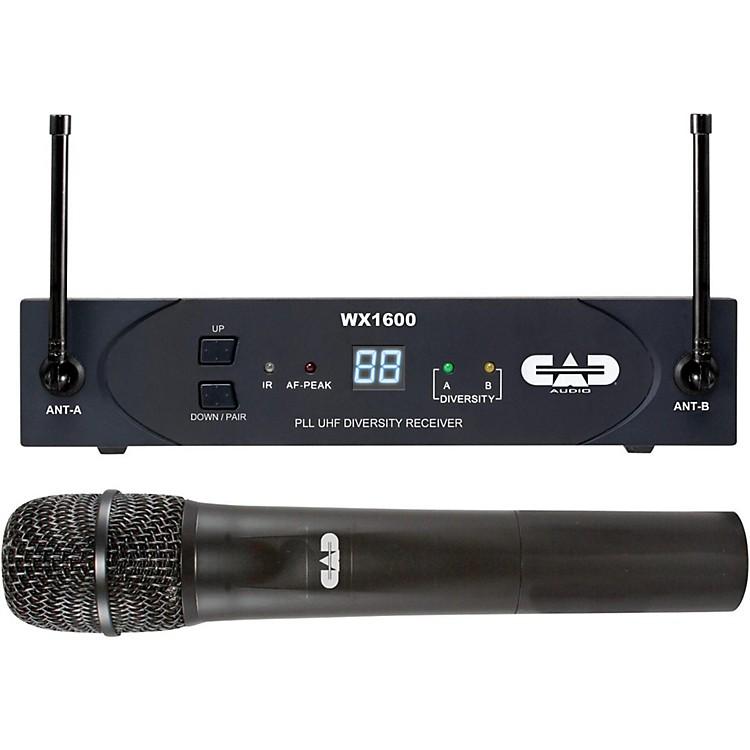 CADWX1600 Wireless Handheld System