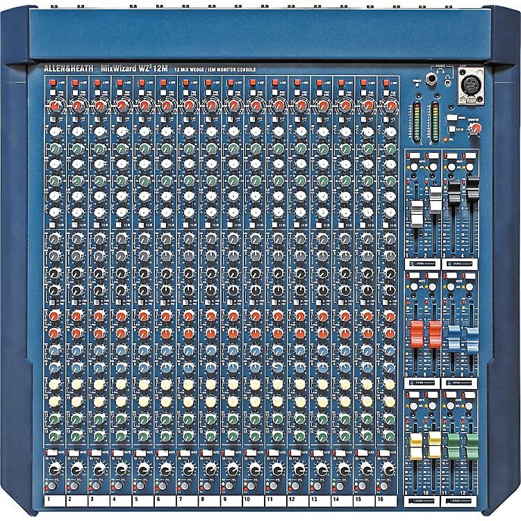 Allen & HeathWZ3 12M Mix Wizard Monitor Mixer