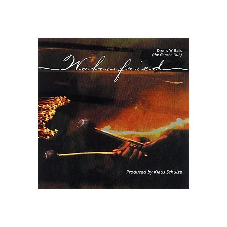 AllianceWahnfried - Drums N Balls
