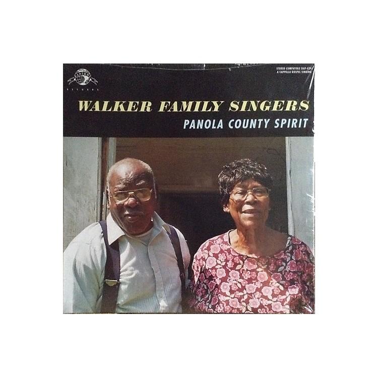 AllianceWalker Family Singers - Panola County Spirit