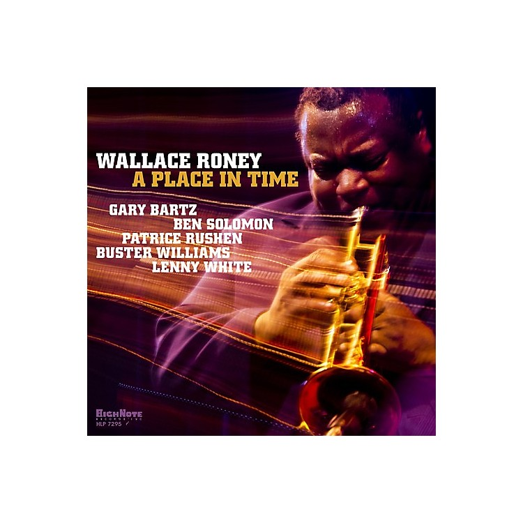 Alliance Wallace Roney - A Place In Time