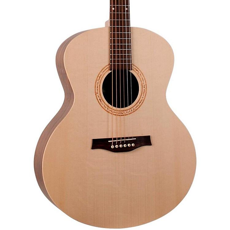 SeagullWalnut Mini Jumbo Acoustic GuitarNatural