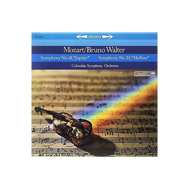 AllianceWalter - Symphonies 35 & 41