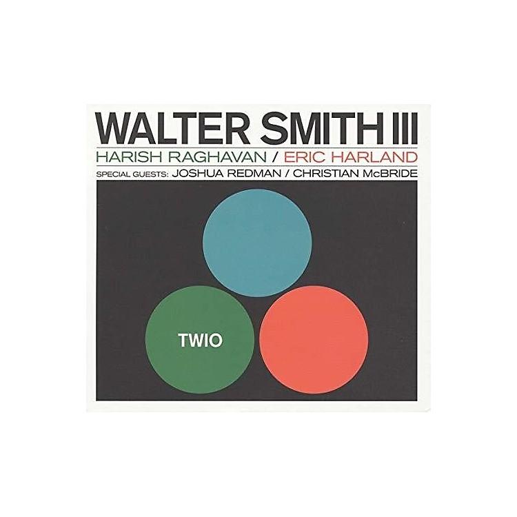 AllianceWalter Smith III - Twio