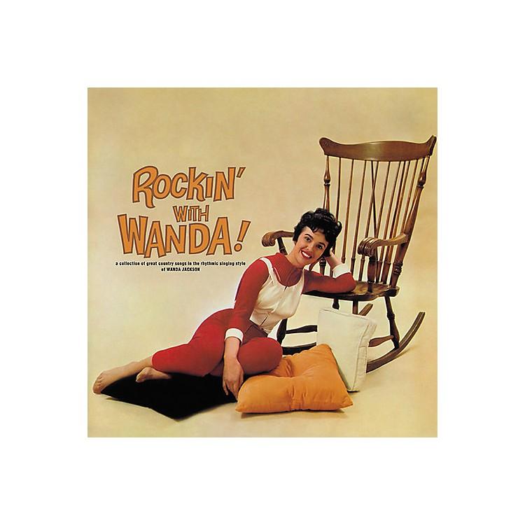 AllianceWanda Jackson - Rockin With Wanda