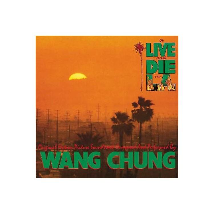 AllianceWang Chung - To Live & Die in L.A.