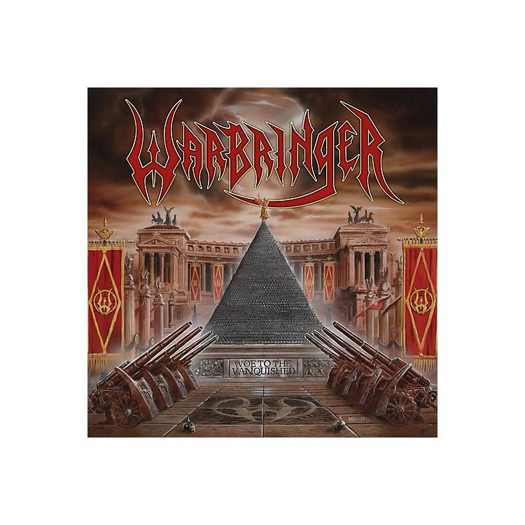 AllianceWarbringer - Woe To The Vanquished