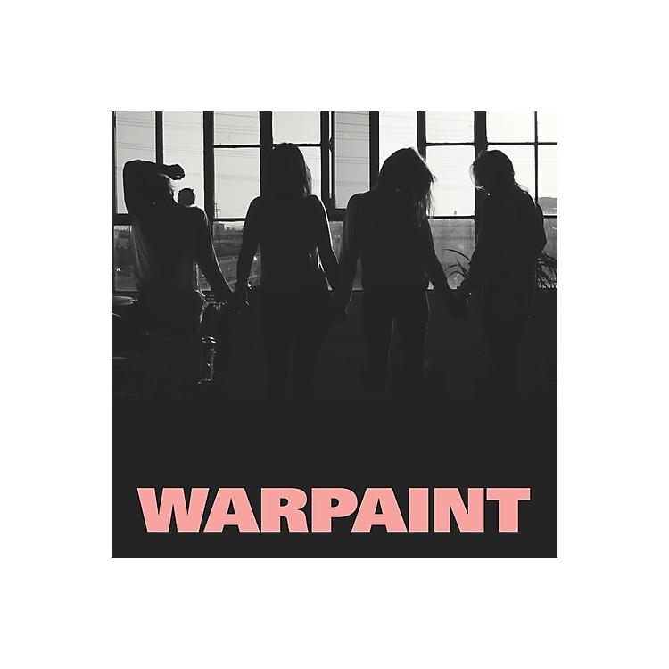 AllianceWarpaint - Heads Up