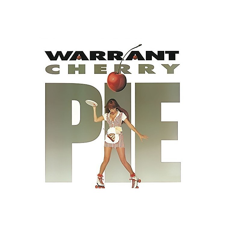 AllianceWarrant - Cherry Pie