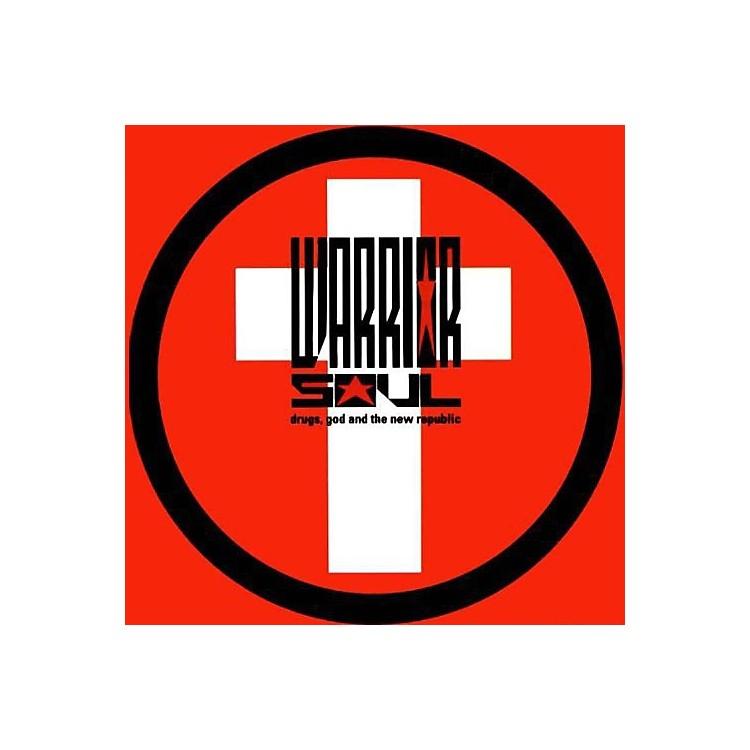 AllianceWarrior Soul - Drugs God and The New Republic