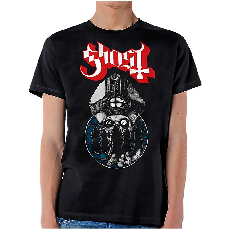 Ghost Warrior T-Shirt Medium