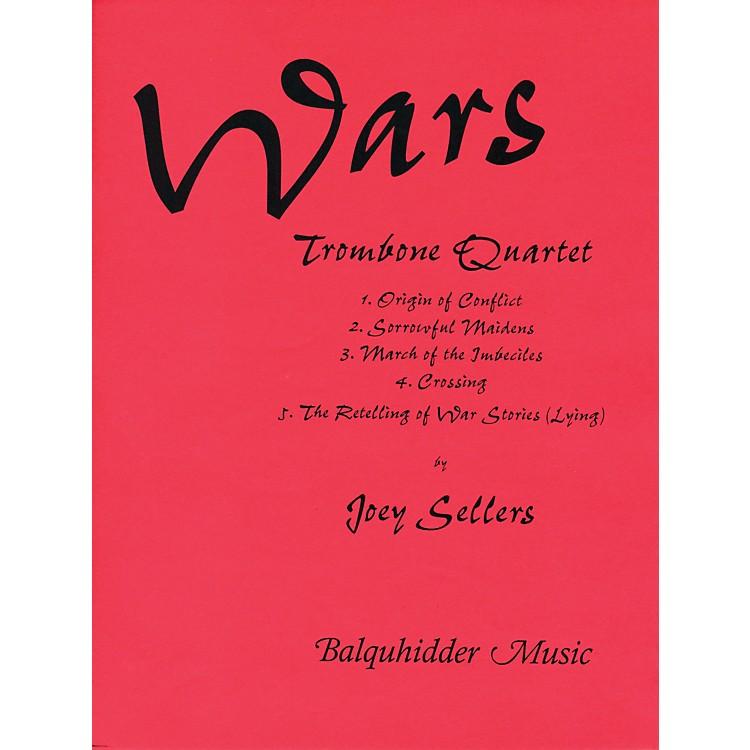 Carl FischerWars Book