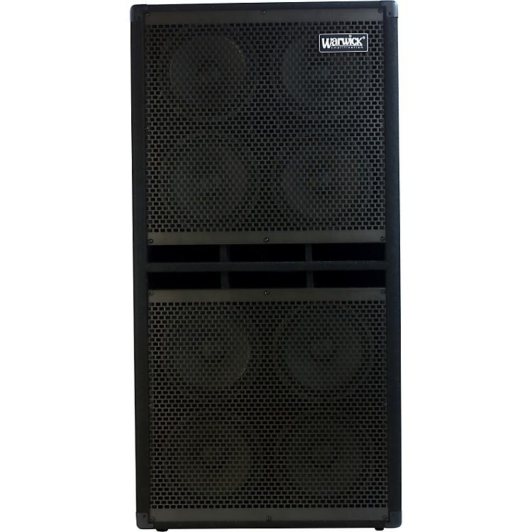 WarwickWarwick 8X10 800W/4 Ohm Bass Speaker Cabinet